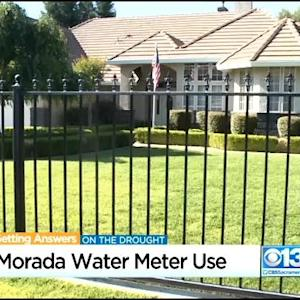1.2 Million Gallons A Year: Morada Residents Skirt Water Restrictions Through Prop. 218