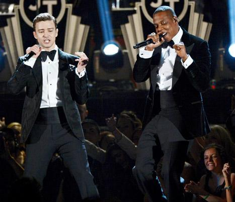 Justin Timberlake, Jay-Z Announce Legends of the Summer Joint Tour