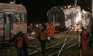 Swiss Train Crash: 35 Passengers Injured