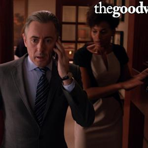 The Good Wife - Leaked Evidence