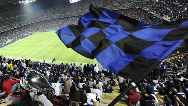 Serie A - Inter punished for racist chanting at Juve game