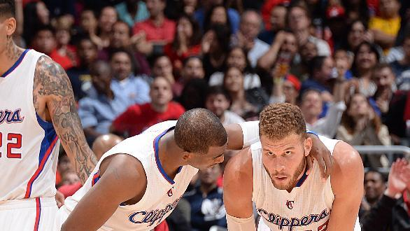 Clippers close strong in 113-99 win over Wizards