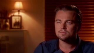 J. Edgar: Leonardo Dicaprio On Hoover's Mother