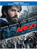 Argo Box Art