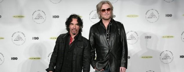 Hall & Oates sue over cereal named Haulin' Oats