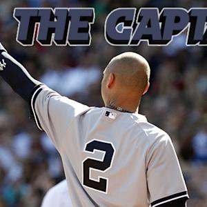 "Cashman: ""That captaincy should be retired with #2"""