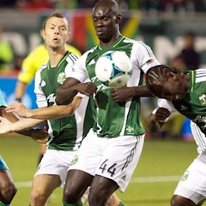 HIGHLIGHTS: Portland Timbers vs Seattle Sounders FC