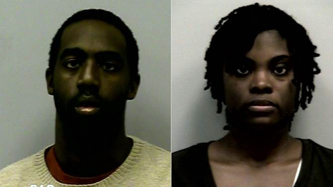 Georgia Couple Charged in Death of 10-Year-Old Found in Trash Can
