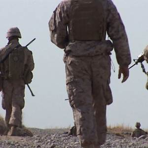 WHAT OUR TROOPS THINK ABOUT DEPLOYMENT TO FIGHT ISIS
