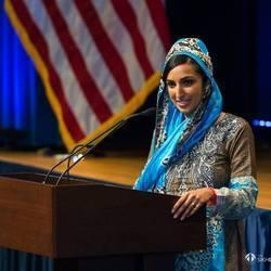 "A Sikh Sermon at the Pentagon: ""Seva: The Call of Our Times"""