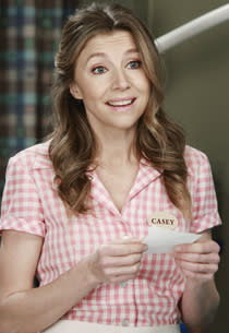 Sarah Chalke | Photo Credits: Ron Tom/ABC