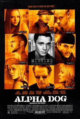 Universal Pictures' Alpha Dog