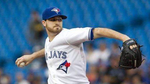 Hutchison sharp as Blue Jays beat Orioles 5-1