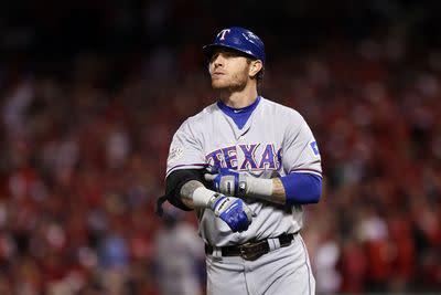 Say hey, baseball: Josh Hamilton trade a low-risk move for Rangers