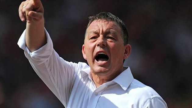 Billy Davies is happy to tinker with his Nottingham Forest side