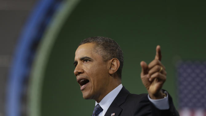 Analysis: The 'fever' that Obama has not broken