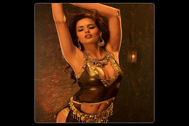 Bollywood's hottest bad girls