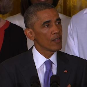 Obama: Ebola Must Be Contained in Africa
