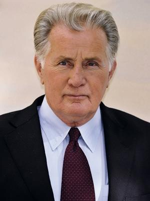 'Zero Dark Thirty': Martin Sheen Denies Protesting Kathryn Bigelow's Film
