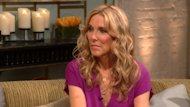 Alana Stewart Reveals Horrifying Rape At 18-Years-Old