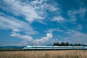 Slovenian Railways Uses IBM Cloud to Build Smarter Railroad System