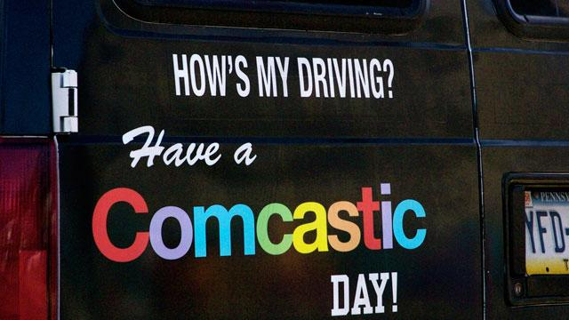 Here's the secret trick to make Comcast give you good customer service