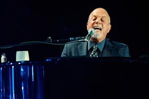 Billy Joel to Appear on 'New Year's Rockin' Eve'