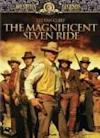 Poster of The Magnificent Seven Ride