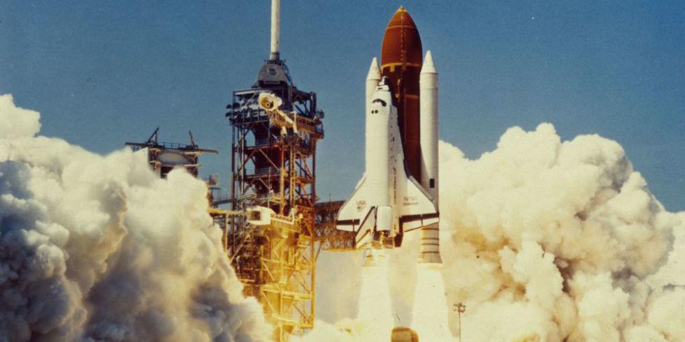 5 Things You Probably Never Knew About the Challenger Disaster