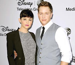 Ginnifer Goodwin, Josh Dallas Engaged: Once Upon a Time Stars Plan to Marry