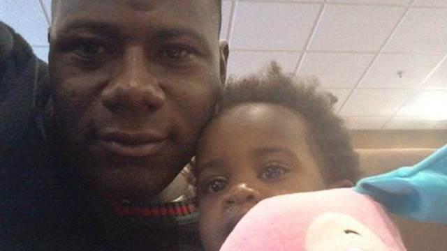 Sgt. Reunited With Baby Given Up for Adoption