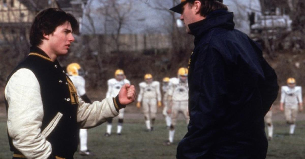 13 Adrenaline Pumping High School Sports Movies