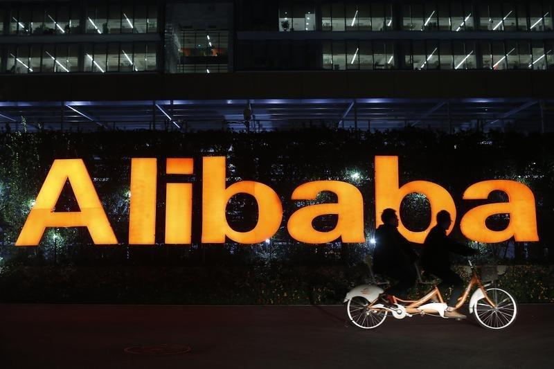 China regulator blasts Alibaba for illegal business on its websites