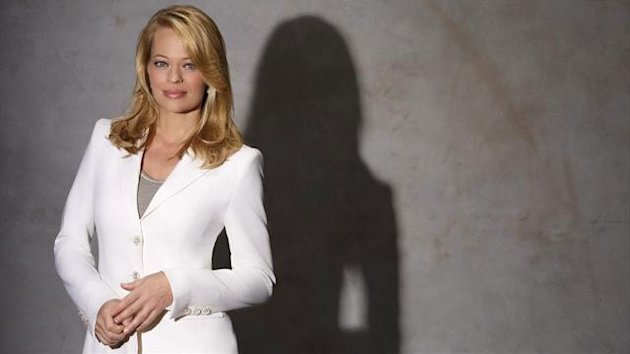 Jeri Ryan Talks Significant 'Body' Swaps