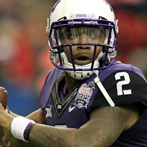 TCU's Trevone Boykin 2015 Hype Video