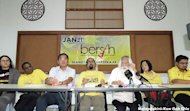 NGO countdown now dubbed 'Janji Demokrasi'