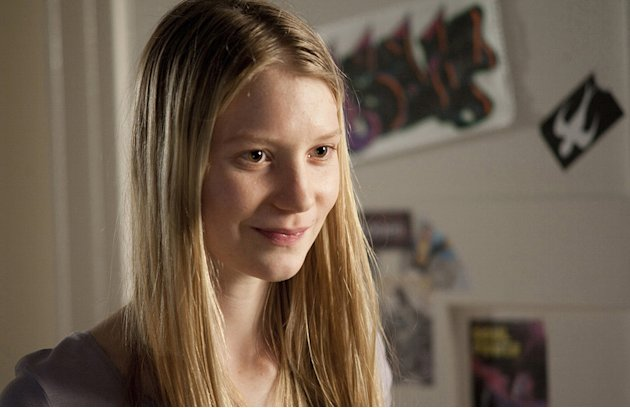 The Kids Are All Right 2010 Focus Features Production Photos Mia Wasikowska