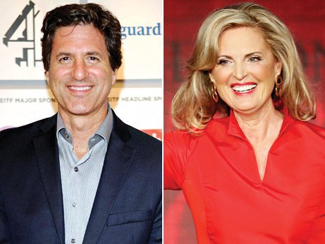 Ann Romney Dissed by Modern Family&#39;s Creator Over Gay Marriage Stance