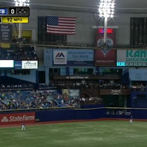 A-Rod's two homers
