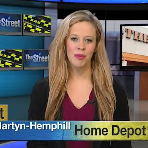 Home Depot Reports Sales Increase and $18B Stock Buyback
