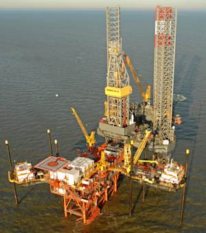 Gulf of Mexico True Believers on Pins and Needles as McMoRan completes Davy Jones