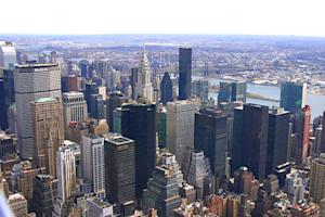 Mixed Martial Arts Stalls Out in New York Once Again; UFC CEO Blames Union Interference