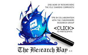 What The Pirate Bay is Doing to Survive