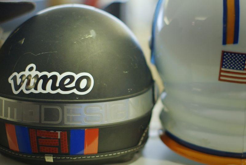 Small Empires: Can Vimeo build a big business without selling out?