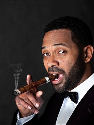 Mike Epps Announces Mike Epps: After Dark Tour