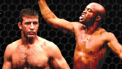 UFC 153: Silva vs. Bonnar Weigh-in Results: Silva and Bonnar Easily Make Weight