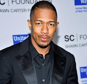 "Nick Cannon Quits Radio Show ""Under Doctor's Orders"""