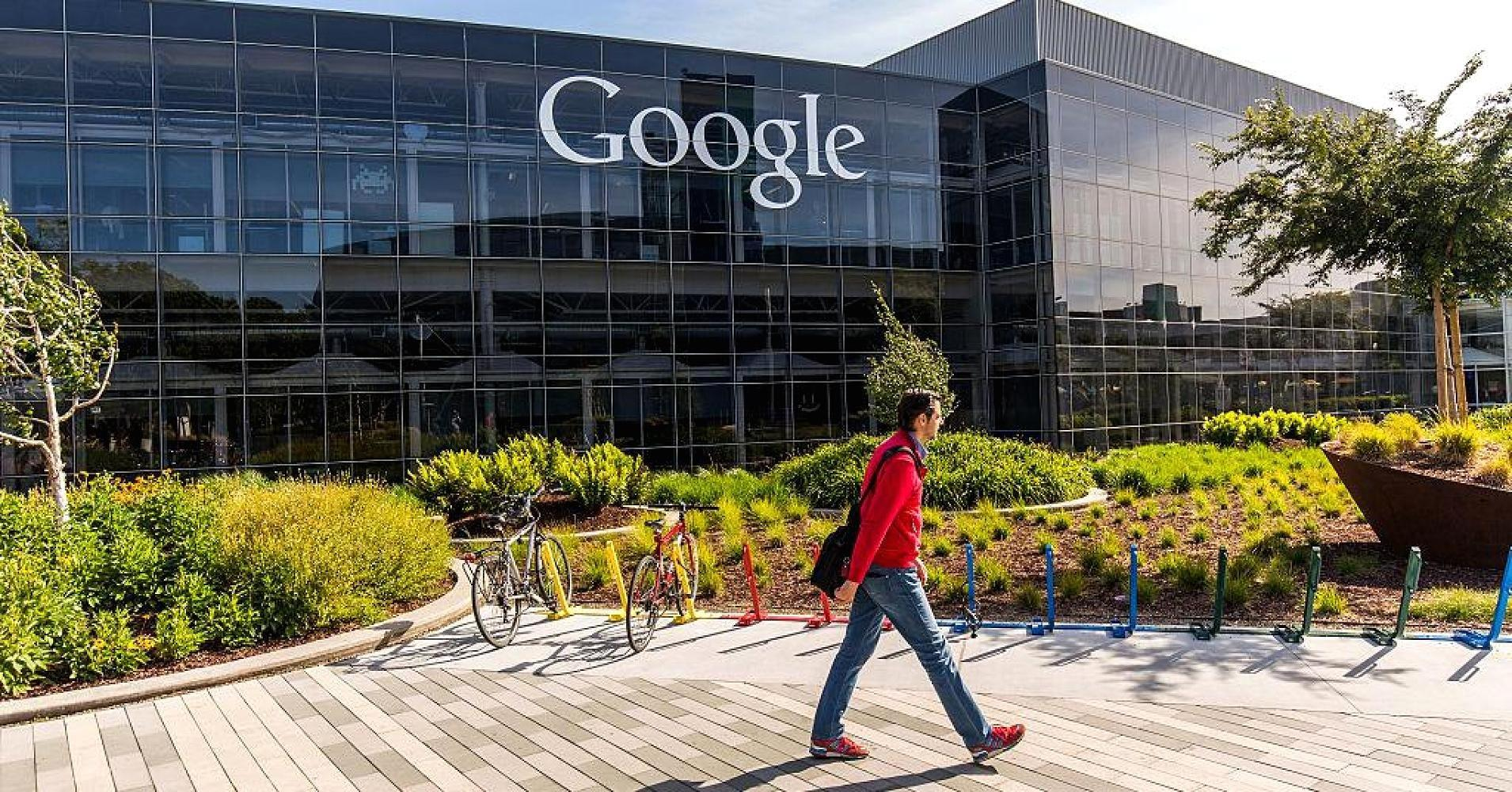 Here's how much interns will make at companies like Facebook and Google in 2017