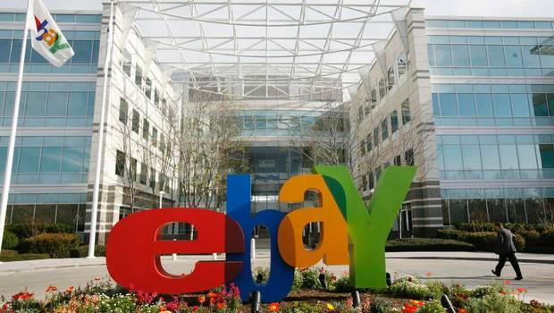 eBay's Cyber Monday announced – great deals on laptops, cameras and Apple Watch