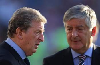 FA vote against chairman David Bernstein retaining position beyond age of 70